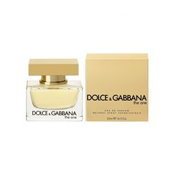 Dolce & Gabbana The One For Women edp 50 ml