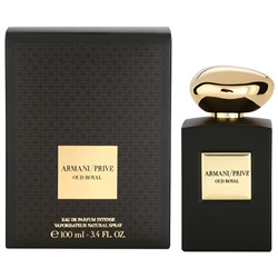 Tester Giorgio Armani Prive Oud Royal 100 ml