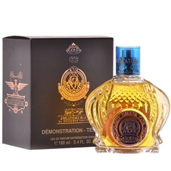 Tester Shaik Gold Edition edp 100 ml