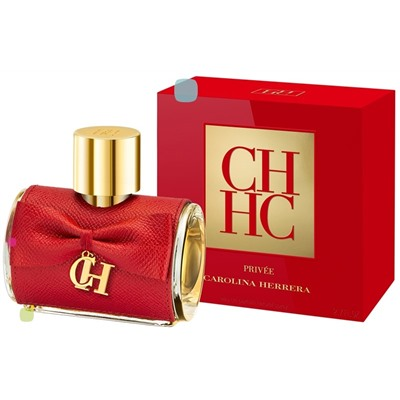 CH Privée Carolina Herrera, Edp 80ml