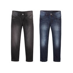 PEPPERTS® Kinder Jungen Thermojeans