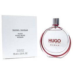 Tester Hugo Boss Woman 75 ml