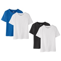 PEPPERTS® 2 Kinder Jungen T-Shirts
