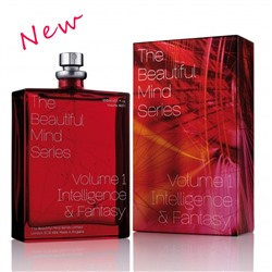 Новинка! The Beautiful Mind Series Volume 1 Intelligence & Fantasy 100ml
