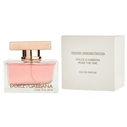 Tester Dolce & Gabbana The One Rose 75 ml