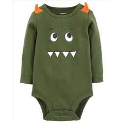 Monster Collectible Bodysuit