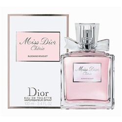 Miss Dior Chérie Blooming Bouquet, EDT, 100ml
