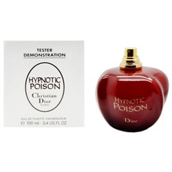 Tester Christian Dior Hypnotic Poison 100 ml