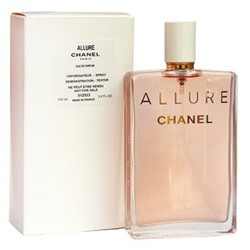 Tester Chanel Allure For Women 100 ml