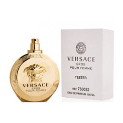 Tester Versace Eros For Women 100 ml