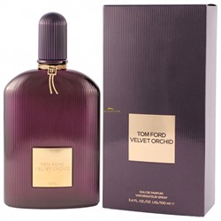 Tom Ford Velvet Orchid, edp 100мл