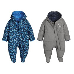 LUPILU® Baby Jungen Overall