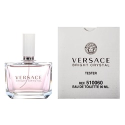 Tester Versace Bright Crystal 90 ml