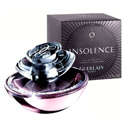 """Insolence"" Guerlain, 100ml, Edt"