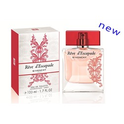 Givenchy Reve d'Escapade, 100ml, Edt