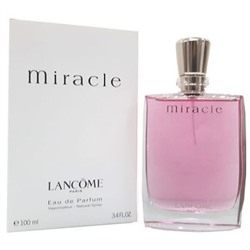 Tester Lancome Miracle edp 100 ml
