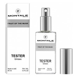Tester UAE Montale Fruits Of The Musk 60 ml