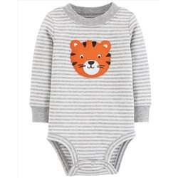Tiger Collectible Bodysuit