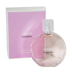 Новинка! Chanel Chance Eau Vive, 100ml, Edt