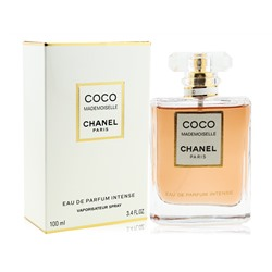 Chanel Coco Mademoiselle Intense, Edp, 100 ml