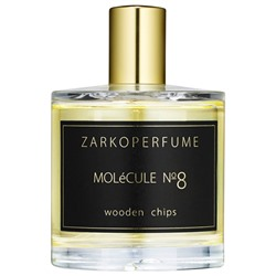 Tester Zarkoperfume MOLeCULE № 8 Wooden Chips edp 100 ml