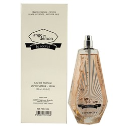 Tester Givenchy Ange Ou Demon Le Secret 100 ml