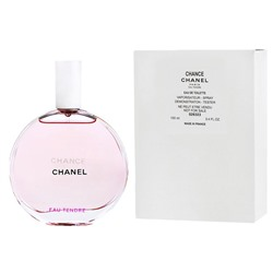 Tester Chanel Chance Eau Tendre 100 ml