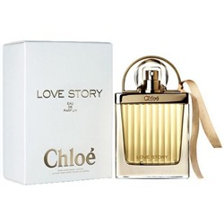 Chloe Love Story, edp 75ml
