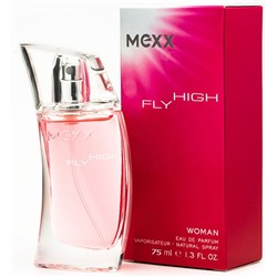 """Fly High Woman' Mexx, 75ml, Edt"