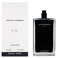 Tester Narciso Rodriguez For Her edt 100 ml