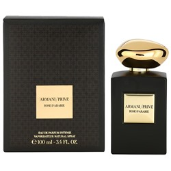 Tester Giorgio Armani Prive Rose D'arabie 100 ml