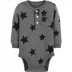 Star Collectible Bodysuit