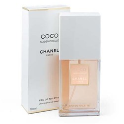 """Coco Mademoiselle"" Chanel, 100ml, Edt"
