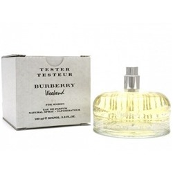 Tester Burberry Weekend For Women 100 ml