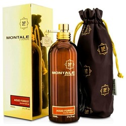 Montale Aoud Forest Edp, 100ml